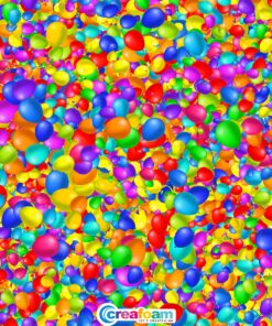 Foam Ballonnen