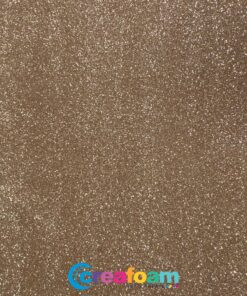 Glitterfoam Cute Copper (2mm)