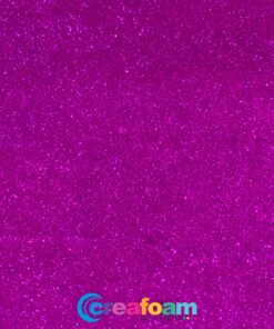 Mousse Scintillante Velvet Purple (2mm)