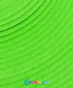 Foam Apple Green (3,5mm)