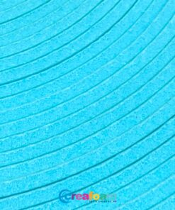 Foam Ice Blue (3,5mm)
