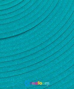 Rol Foam Turquoise (7mm)