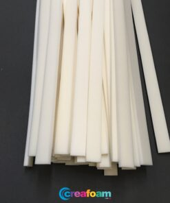 Foam Strips Arctic White