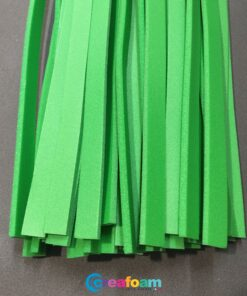 Foam Strips Celtic Green