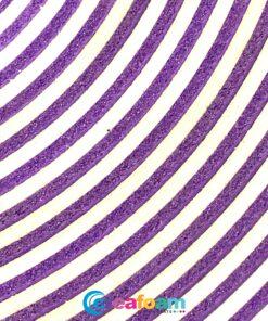 Mousse Purple Princess (7mm)