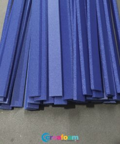 Foam Repen Sapphire Blue