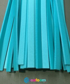 Foam Repen Turquoise