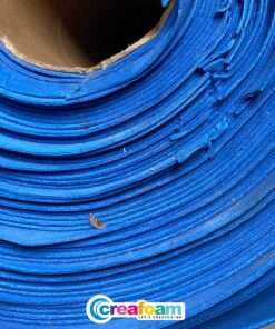 EVA foam Cobalt Blue (2mm)