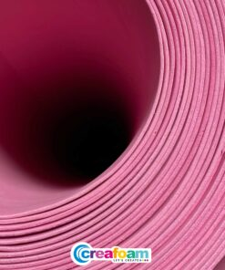 EVA foam Flamingo Pink (2mm)