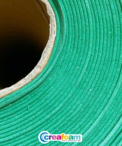 EVA foam Pine Green (2mm)