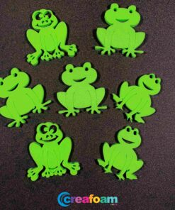 Frogs mix