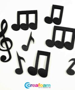Musical Notes Mix