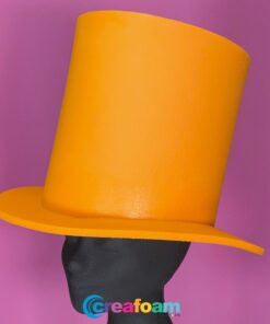 Top Hat Patroon