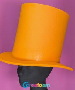 Sombrero de Copa Patrones