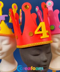 Kid's Crown 1